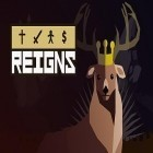 App Reigns free download. Reigns full Android apk version for tablets.