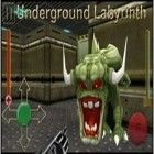 Download game Underground labyrinth for free and Stone age begins for Android phones and tablets .