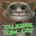 App Talking Tom Cat v1.1.5 free download. Talking Tom Cat v1.1.5 full Android apk version for tablets.