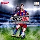 App PES 2011 Pro Evolution Soccer free download. PES 2011 Pro Evolution Soccer full Android apk version for tablets.