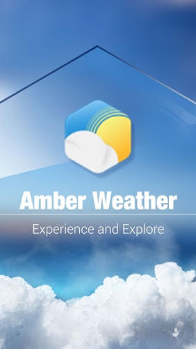 Download Amber: Weather Radar - free Android 4.0.3. .a.n.d. .h.i.g.h.e.r app for phones and tablets.