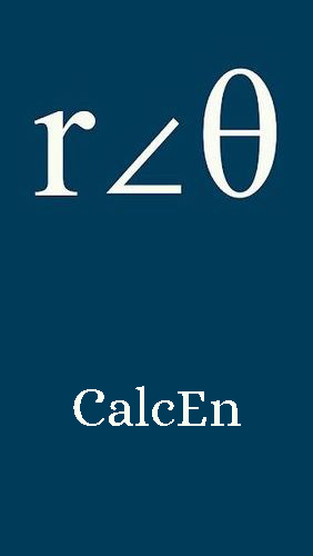 Download CalcEn: Complex calculator - free Finance Android app for phones and tablets.