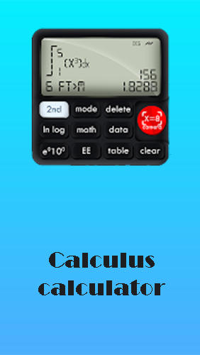 Download Calculus calculator & Solve for x ti-36 ti-84 plus - free Finance Android app for phones and tablets.