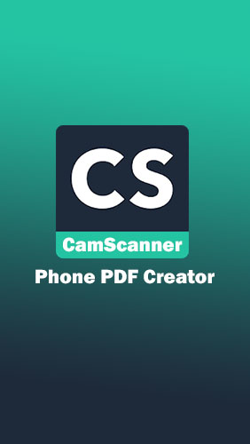 Download CamScanner - free Business Android app for phones and tablets.