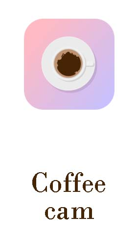 Download Coffee cam - Vintage filter, light leak, glitch - free Image & Photo Android app for phones and tablets.
