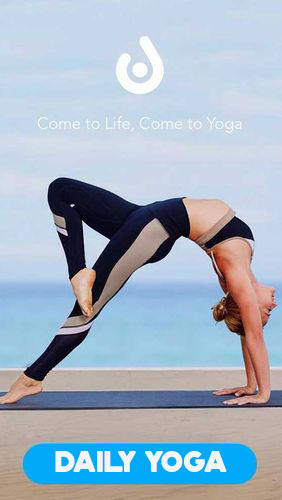 Download Daily yoga - free Health Android app for phones and tablets.