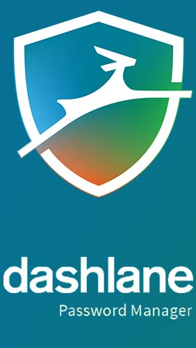 Download Dashlane password manager - free Security Android app for phones and tablets.