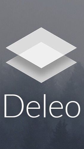 Download Deleo - Combine, blend, and edit photos - free Image & Photo Android app for phones and tablets.