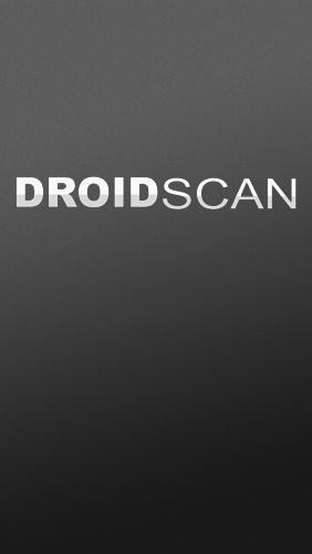 Download Droid Scan - free Android 2.3.3. .a.n.d. .h.i.g.h.e.r app for phones and tablets.