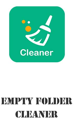 Download Empty folder cleaner - Remove empty directories - free Optimization Android app for phones and tablets.