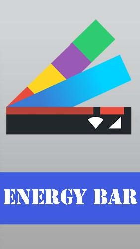 Download Energy bar - A pulsating battery indicator - free Tools Android app for phones and tablets.