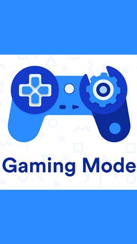 Download Gaming mode - The ultimate game experience booster - free Optimization Android app for phones and tablets.