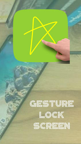 Download Gesture lock screen - free Optimization Android app for phones and tablets.