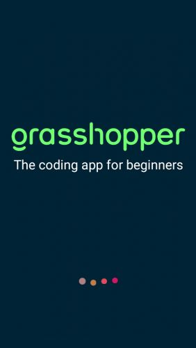 Download Grasshopper: Learn to code for free - free Teaching Android app for phones and tablets.