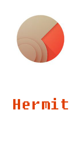 Download Hermit - Lite apps browser - free Business Android app for phones and tablets.