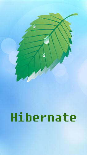 Download Hibernate - Real battery saver - free Optimization Android app for phones and tablets.