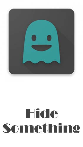 Download Hide something - Photo and video - free Security Android app for phones and tablets.