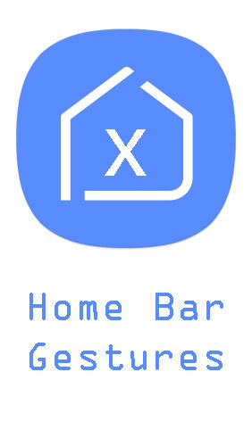 Download Home bar gestures - free Optimization Android app for phones and tablets.