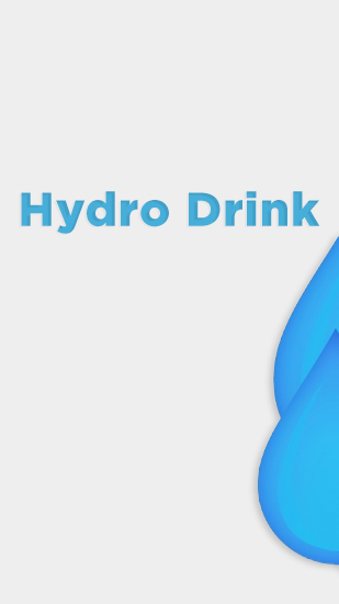 Hydro Drink Water screenshot.