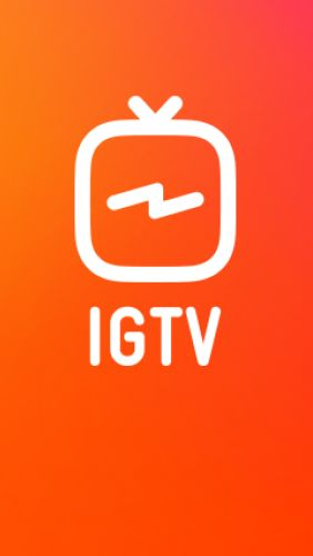 Download IGTV - free Audio & Video Android app for phones and tablets.
