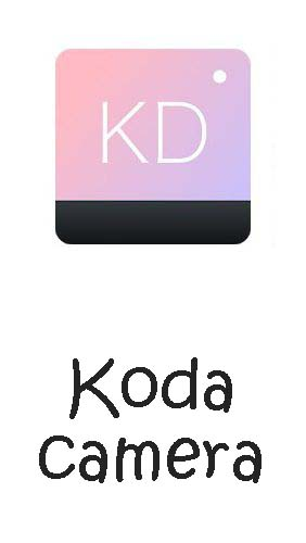 Download Koda cam - Photo editor,1998 cam, HD cam - free Android app for phones and tablets.