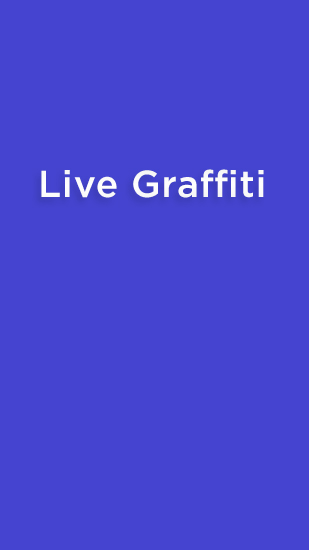 Download Live Graffiti - free Android 2.3. .a.n.d. .h.i.g.h.e.r app for phones and tablets.