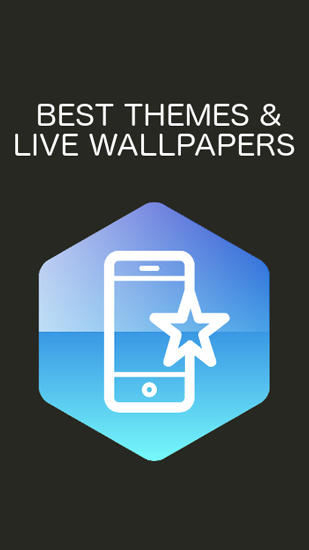 Download Live Wallpaper and Theme Gallery - free Android 2.3.3. .a.n.d. .h.i.g.h.e.r app for phones and tablets.