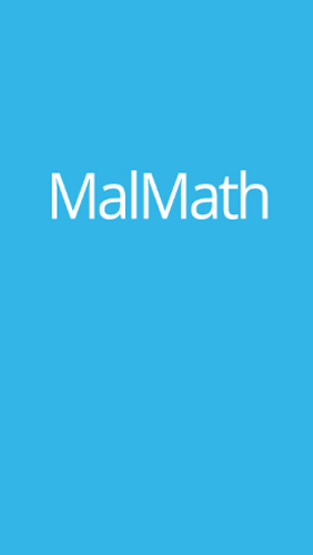 Download MalMath: Step By Step Solver - free Android 4.0. .a.n.d. .h.i.g.h.e.r app for phones and tablets.