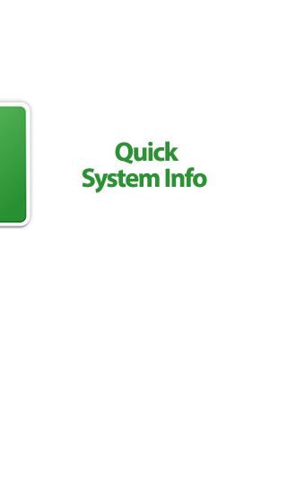 Download Quick System Info - free System information Android app for phones and tablets.