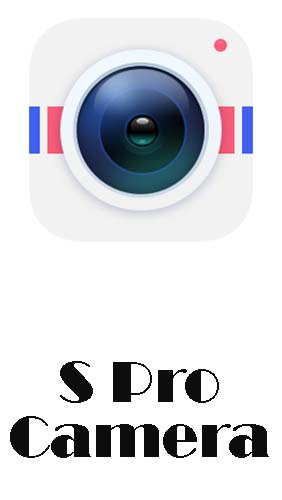 Download S pro camera - Selfie, AI, portrait, AR sticker, gif - free Image & Photo Android app for phones and tablets.
