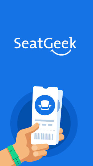 Download SeatGeek: Event Tickets - free Android 4.4. .a.n.d. .h.i.g.h.e.r app for phones and tablets.