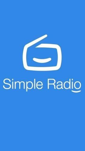 Download Simple radio - Free live FM AM - free Audio & Video Android app for phones and tablets.