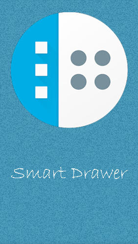 Download Smart drawer - Apps organizer - free Optimization Android app for phones and tablets.