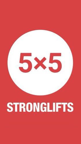 Download StrongLifts 5x5: Workout gym log & Personal trainer - free Fitness Android app for phones and tablets.