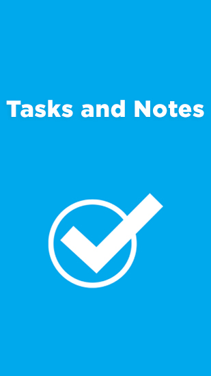 Download Tasks and Notes - free Android 2.3. .a.n.d. .h.i.g.h.e.r app for phones and tablets.
