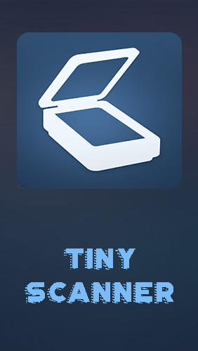 Download Tiny scanner - PDF scanner - free Business Android app for phones and tablets.
