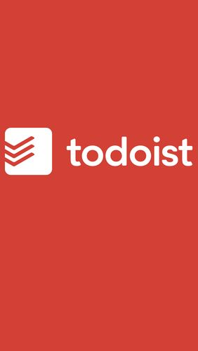 Download Todoist: To-do lists for task management & errands - free Business Android app for phones and tablets.