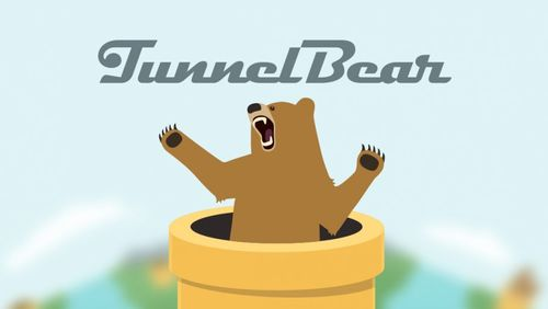 Download TunnelBear VPN - free Internet and Communication Android app for phones and tablets.