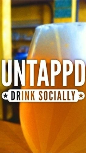 Download Untappd - Discover beer - free Social Android app for phones and tablets.