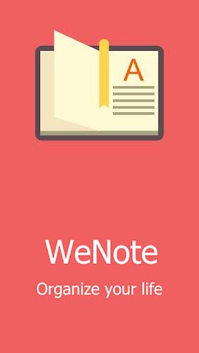 Download WeNote - Color notes, to-do, reminders & calendar - free Organizers Android app for phones and tablets.