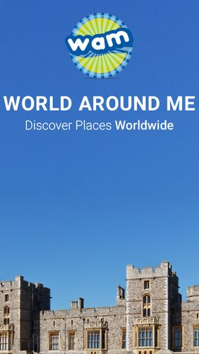 Download World around me - free Social Android app for phones and tablets.