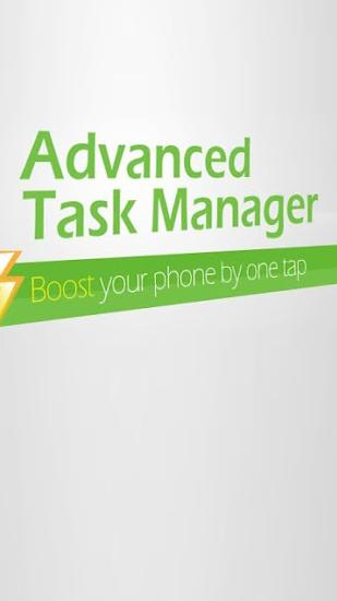 Download Advanced Task Manager - free Android 5.0 app for phones and tablets.