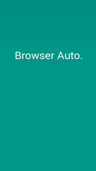 Download Browser Auto Selector - free Browsers Android app for phones and tablets.
