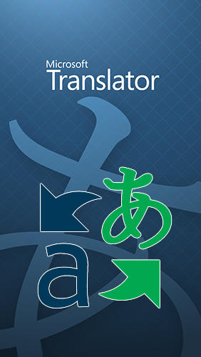 Download Microsoft translator - free Dictionaries Android app for phones and tablets.