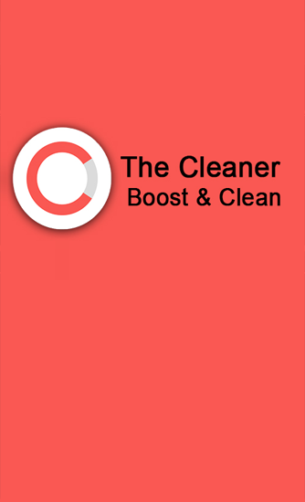 Download The Cleaner: Boost and Clean - free System information Android app for phones and tablets.