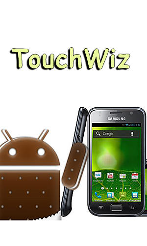 Download TouchWiz - free Android 3.0 app for phones and tablets.