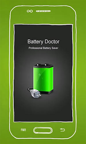 Download Battery doctor - free Android 4.0 app for phones and tablets.