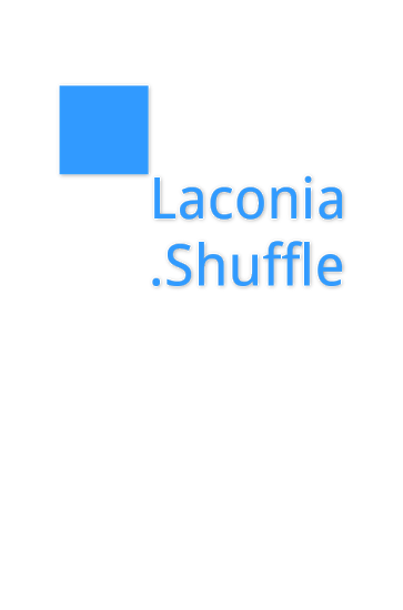Download Laconia Shuffle - free Android 3.0 app for phones and tablets.