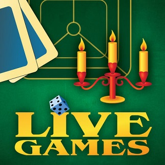 Download Preference LiveGames - online card game iOS 7.1 game free.