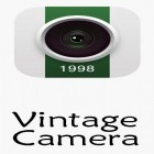 Download 1998 Cam - Vintage camera - best Android app for phones and tablets.